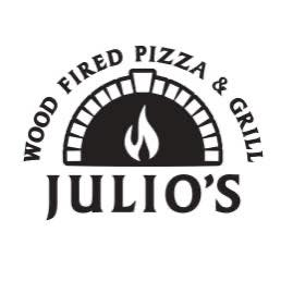 Julio' Wood Fired Pizza  Grill