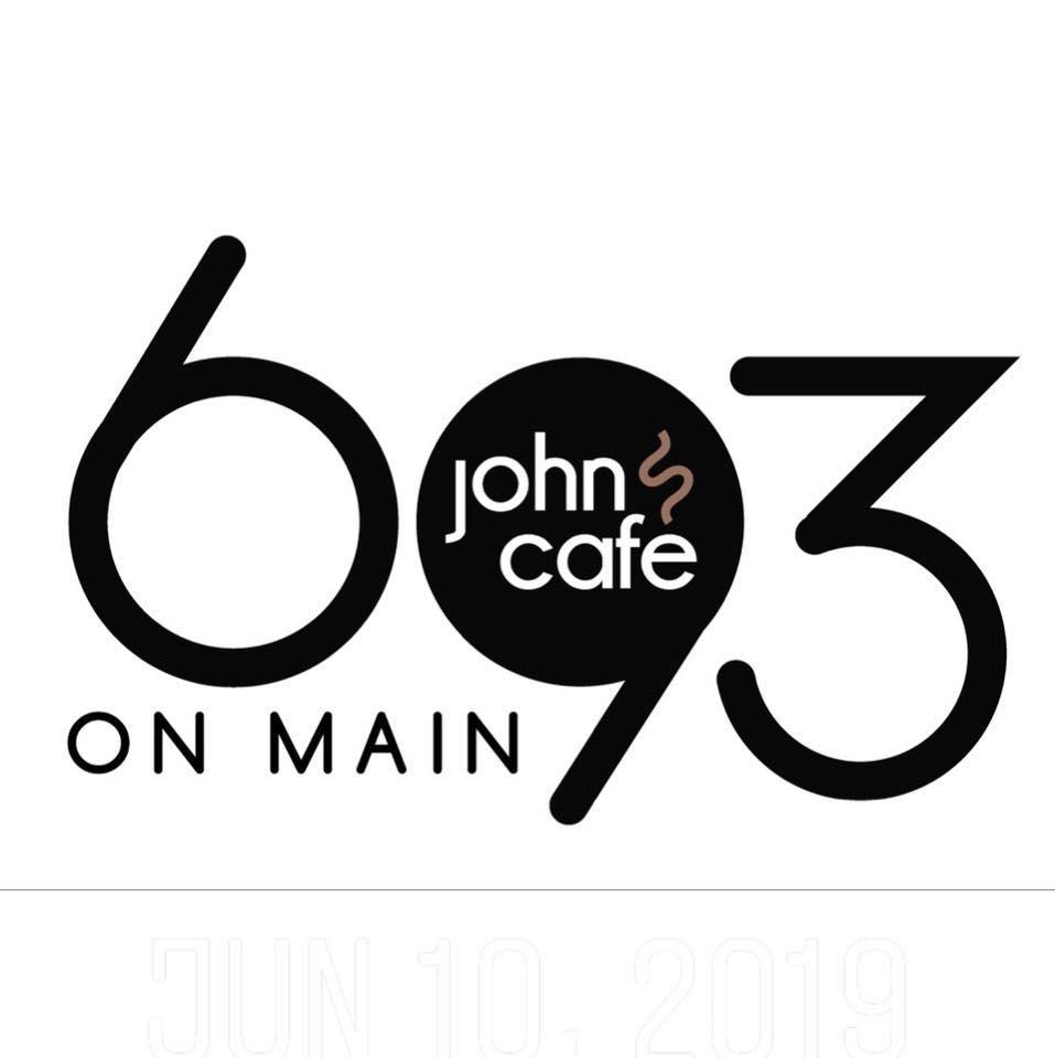 Johns Cafe 693 on Main