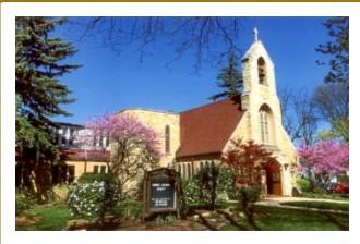 St. Paul Evangelical Covenant Church