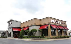 Miller's Ale House - Woodbridge