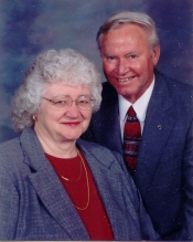 Larry and Grace Kadolph