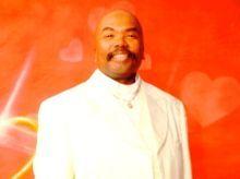Pastor Stanley H. McClamb
