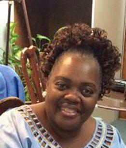 Pastor Loretta Butler