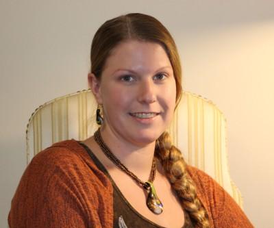 Samantha Mayer