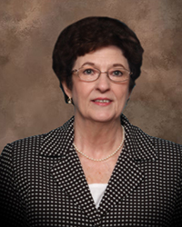 Sandra Fontenot