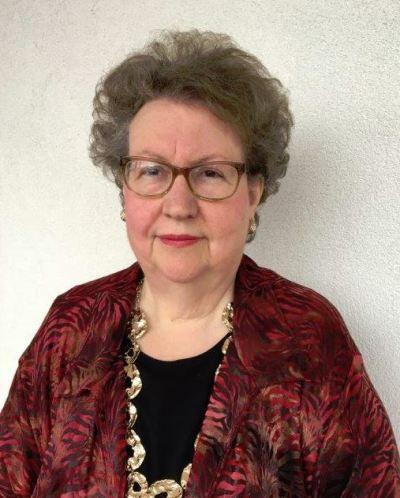 Peggy Cothron Claiborne