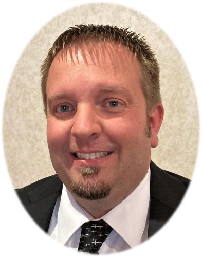 Pastor Matt Philbrick