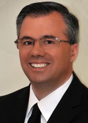 Patrick M. Lehman