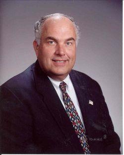 Claude W. Shriver, II