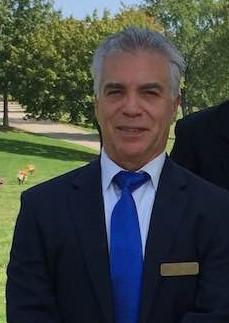 Tony Tudi