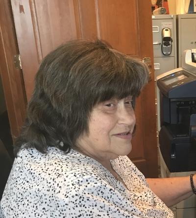 Joanne Petriske