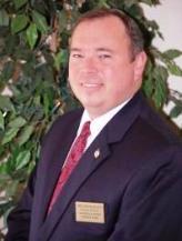 Brad Bailey, CFSP
