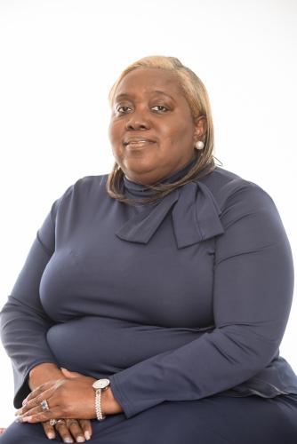 Olivia Haynes- Carter