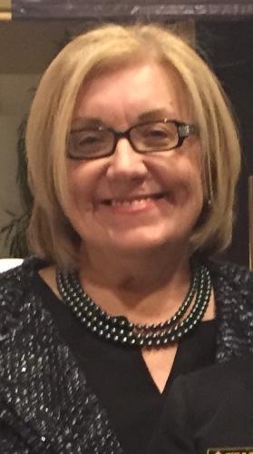 Polly R. Ajak
