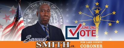 Senator Samuel Smith