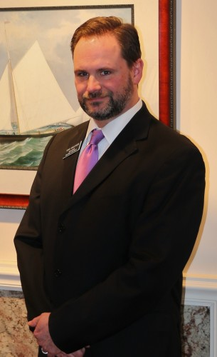 Tony Malchodi