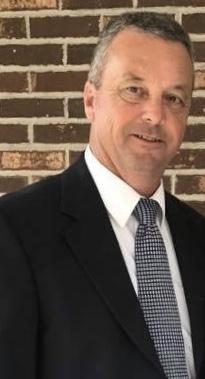 Rev. David Alder