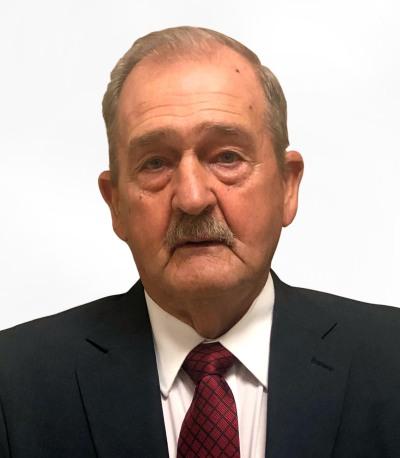 Bill Helton