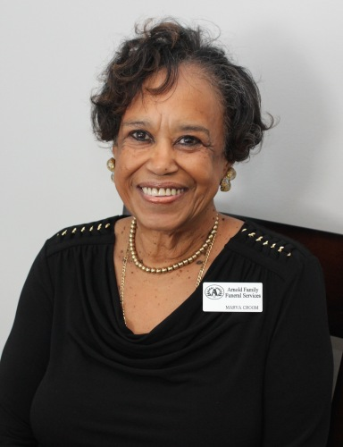 Marva B. Croom