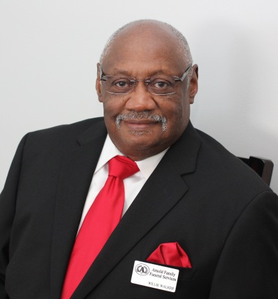 Willie T. Walker (Deceased)