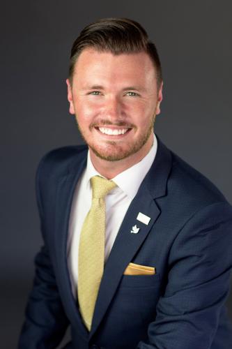 Miles A. Harford, President