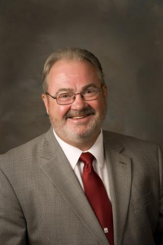 Dennis Caudell