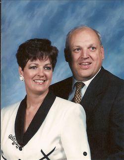 Jay and Carol Root