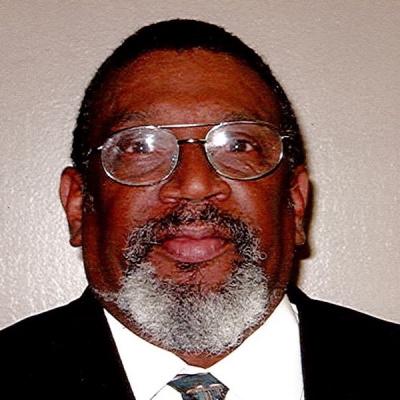Gregory Brice Daniels
