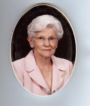 Ann Creason