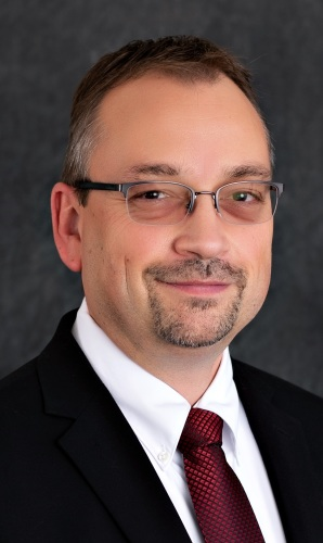 John P. VanDenBoom