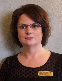 Kathie Brisson