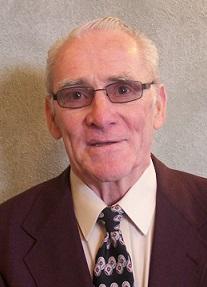 Jim Schumann