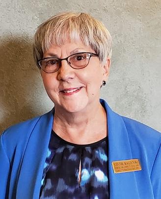 Connie M. Kaczynski