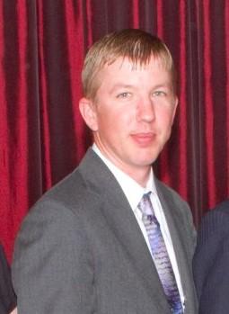 Josh Armstrong