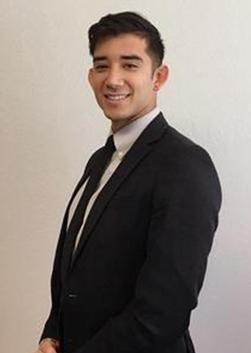 Nathaniel Contreras