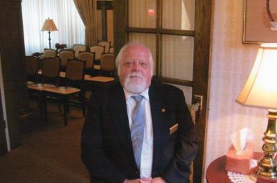 Daniel Plesniarski