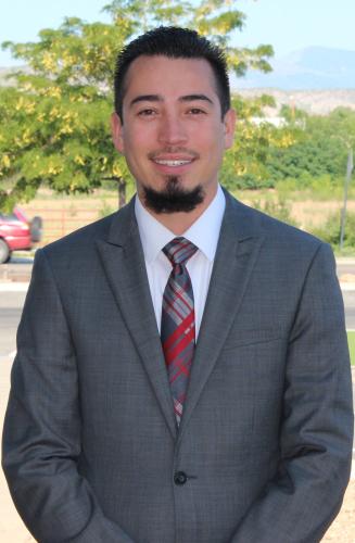 Justin Salazar-Torrez