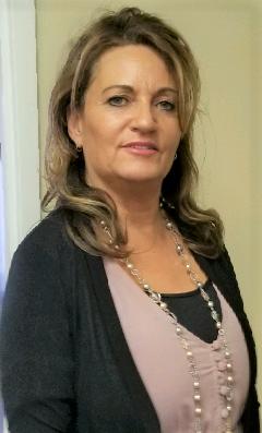 Miriam Gagne
