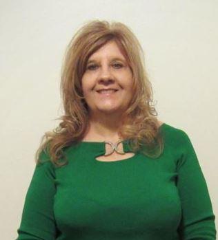 Debbie K Hurst