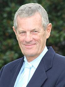 Bill Troutt
