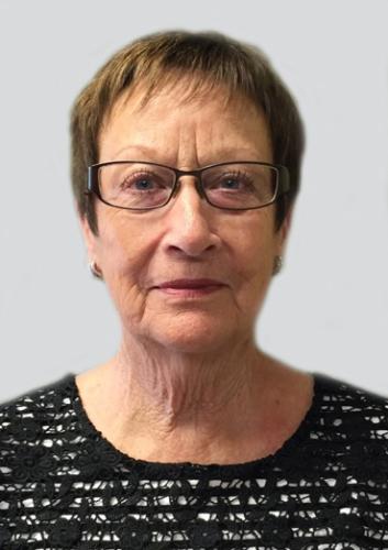 Rosemarie Mayan