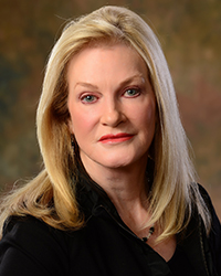 Brenda Stevens