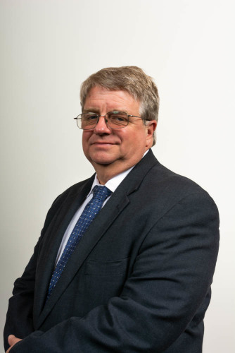 Weston Porter