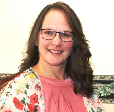 Judy G. Palmer