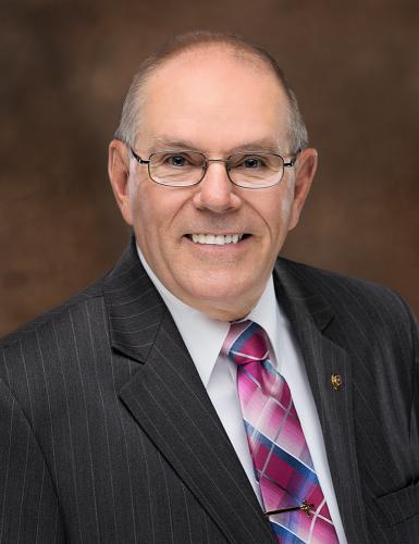 Paul Missett
