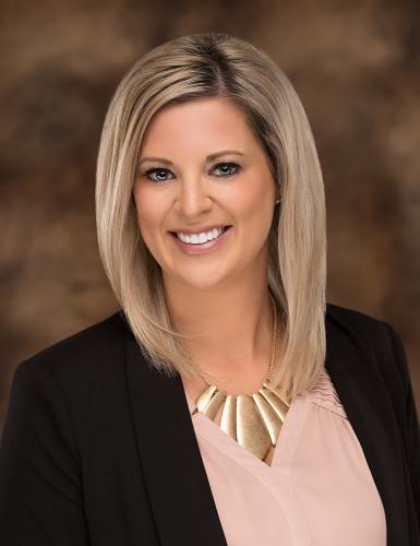 Michelle Hartle