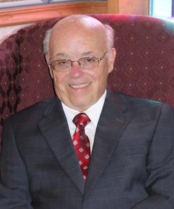 James C. Brickner