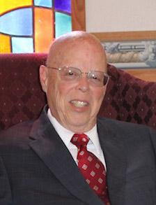 T. Charles Brickner