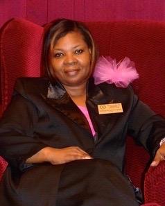 Mrs. Joyce Jackson
