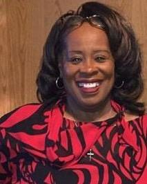 Pastor Louise B. Hicks